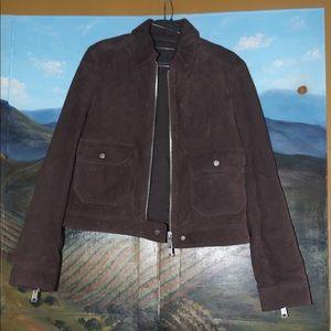 All Saints Orton Jacket